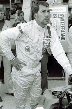 Jo Bonnier, Le Mans, 1972 (fatal crash).