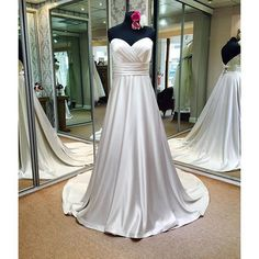 New Arrival Prom Dress,Sweetheart Long Evening Dress,Sleeveless Evening Gowns,Formal Gown by fancygirldress, $138.00 USD