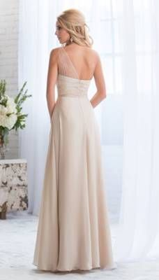 Jasmine Bridal is home to 8 separate designer wedding labels as well as two of our own line. Jasmine is the go to choice for wedding and special event dresses. Jasmine Bridesmaids Dresses, One Shoulder Bridesmaid Dresses, Modest Bridesmaid Dresses, Best Wedding Dresses, Bridal Dresses, Wedding Gowns, Event Dresses, Formal Dresses, Occasion Dresses