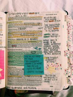 Bible Journaling Bible Study Tools, Bible Study Journal, Study Quotes, Bible Verses Quotes, Give Me Jesus, My Jesus, Faith Goals, Bible Doodling, Bible Notes