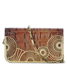 Tatjana Chain Clutch by Lara Bohinc