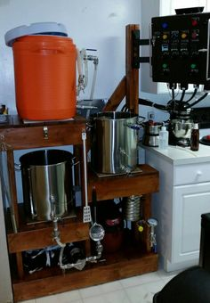 Show us your sculpture or brew rig - Page 342 - Home Brew Forums