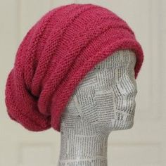 Knitting Stitches, Knitting Patterns, Free Crochet, Knit Crochet, Knifty Knitter, Bonnet Hat, Crochet Accessories, Knitting Projects, Caps Hats