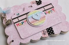 """Robe di Robi: Mini album """"Happy"""""""