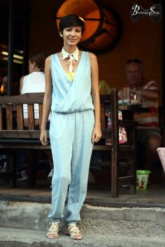 cool, overall, style, bucharest, bucharest fashion Bucharest, Creative People, Street Fashion, Overalls, Events, Street Style, Cool Stuff, Urban Apparel, Cool Things