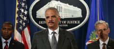 A new report reveals how the DOJ has been extorting banks and then funneling the funds to organizations in line with the Obama administration's agenda.