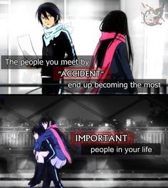 Anime : noragami