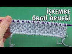 türkçe anlatımlı fıstıklı burgu modeli anlatımı - YouTube