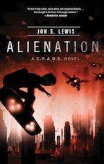 Alienation: 5 stars!