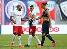 Fihgt  for Zlatan shirt