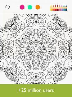 Colorfy - Coloring Book Free- screenshot thumbnail