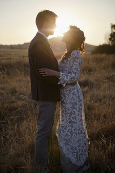Rustic Lace Klipskuur Wedding by GingerAle Photography {Haloise & Jaco} | SouthBound Bride