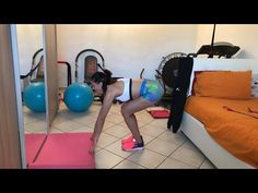 Come eseguire i Burpess | Personal Trainer - YouTube