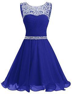 Dresstells® Short Chiffon Open Back Prom Dress With B... https://www.amazon.co.uk/dp/B01J1M7UJG/ref=cm_sw_r_pi_dp_wkTLxbTE3WM72
