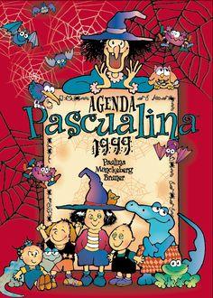 Agenda Pascualina 1999.