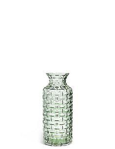 Eden Pressed Vase |