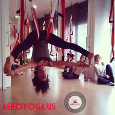 En estas fotos :Gracias a los Estudiantes AeroYoga® International del Teacher Training Madrid Marzo 2014!  Phone-Whatsapp : +34 680 905 699  www.aeroyoga.us #Aero #Aerial #Madrid #fitness #yogaaereo #swing #suspensiontraining #gym #belleza #health #salud #Welness #bienestar