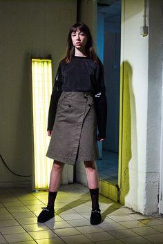 Tim Coppens Spring 2018 Menswear Collection Photos - Vogue