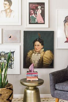 """""""Luxurious, But Not Fussy"""" In Detroit 