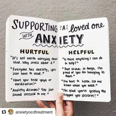 Anxiety over stuff that happen regularly is part of life. But, if anxiety dominates your life, you need to try to harness control over it. Anxiety Coping Skills, Anxiety Tips, Anxiety Help, Stress And Anxiety, Anxiety Quotes, How To Treat Anxiety, Deal With Anxiety, Helping Someone With Anxiety, Mental Health