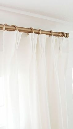 "52/"" X 39/"" Vintage 80s Geometric Grid Lined Curtain Panels /& Valance Set JCP"
