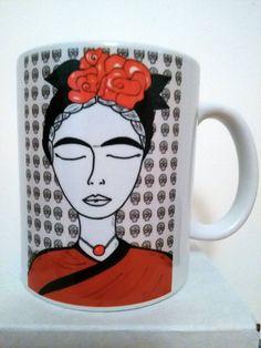 Taza Frida