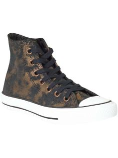 Chuck Taylor All Star High Top by Converse