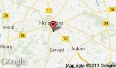 Flyttefirma Holstebro - find de bedste flyttefirmaer i Holstebro