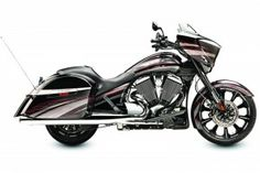 2015 Victory Cross Country Victory Pinterest