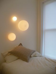 Unconventional Ideas for Bedroom Lighting