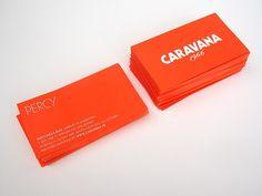 IS Creative Studio - CARAVANNA