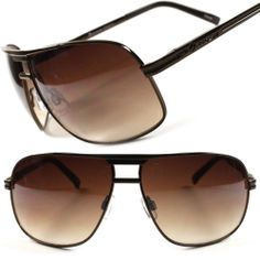 f0470d7d52f Designer Stylish Vintage Rectangle Retro Hot Mens Womens Aviator Sunglasses  C75A