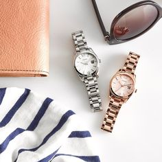 Decisions, decisions. Which watch should join today's #armparty?