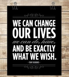 You can change your life, you can do, have and be exactly what you wish. What will it be today? #Miami #SoBe #wellness #motivation