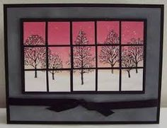 Image result for lovely as a tree stampin up sunset
