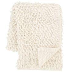 Mara Knit Throw