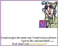 Oh so true!!