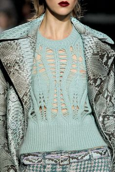 Missoni | Fall 2011 Ready-to-Wear Collection | Style.com