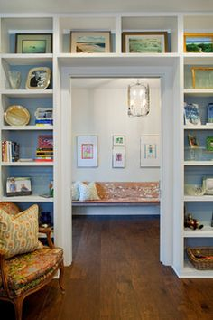 austin interior design - 1000+ images about Ideas for Optimizing Small Spaces on Pinterest ...