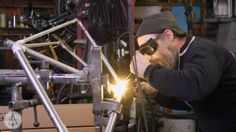 Art In The Age Presents... Fillet-Brazing with Steve Bilenky