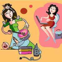 Rientro a lavoro dopo maternità - Mamma che gioia!