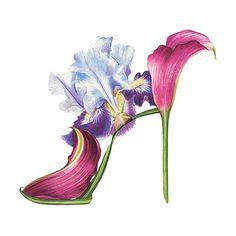 Iris sandal https://www.billyshowell.com/