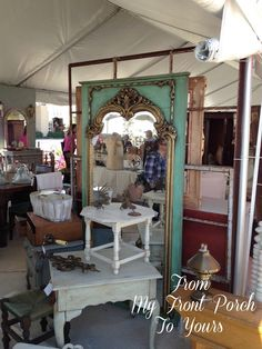 The Urban Market Houston Antique Show, May 2013. http://www.frommyfrontporchtoyours.com/2013/05/the-urban-market.html