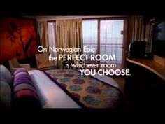 awesome Norwegian Epic Cruise Line | By Sunwing.ca