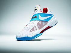 9121d35a2fe4 Las nuevas Nike N7 KD4 Nike N7