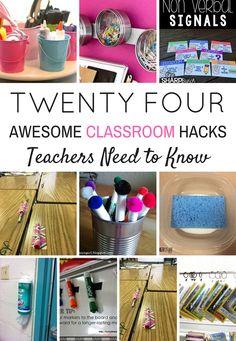 Learn 24 classroom h