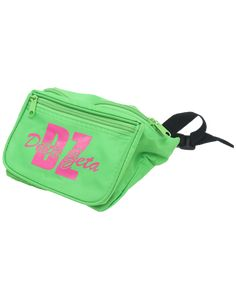 Brother Puppy Dancing Sport Waist Pack Fanny Pack Adjustable For Hike