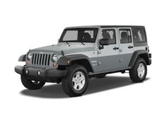 2013 Jeep Wrangler Unlimited, 23,718 miles, $29,988.
