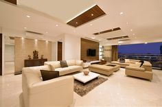 Interiors Design of an Apartment in Andheri, Mumbai
