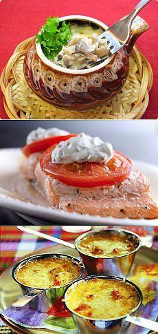 Горячие блюда на новый год / Простые рецепты - Страница 2